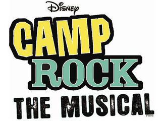 Disney Camp Rock - A Musical