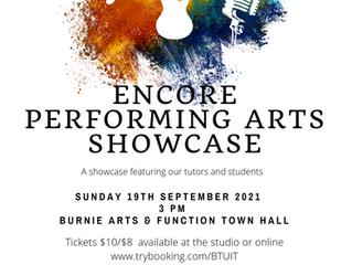 Student Showcase Term 3 2021!