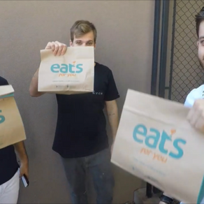 Eats for You participa do Startupi Inovation Tour