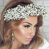 _lussimakeupartist Krásna s make upom aj