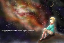 [ Le Petit Prince ] 星の王子さま
