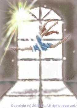 [ Ballerina ]