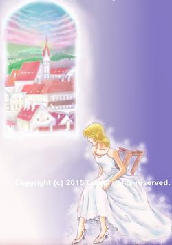 [ Cinderella 6:00 a.m. ]