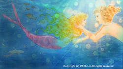 [ Mermaid's Dreamin' ]
