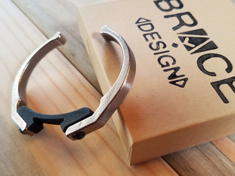 Introducing the Recurve Bracelet