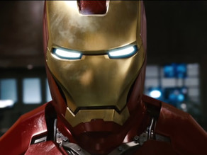 Is Iron Man Built with Metric or Imperial Fasteners?