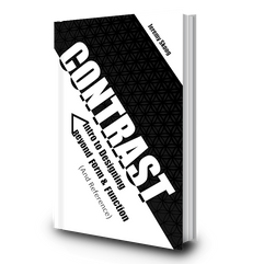 Contrast - Intro to Designing Beyond Form & Function