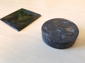 DIY Forged Carbon Fiber (Take 2)
