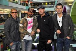 NKOTB & Backstreet Boys