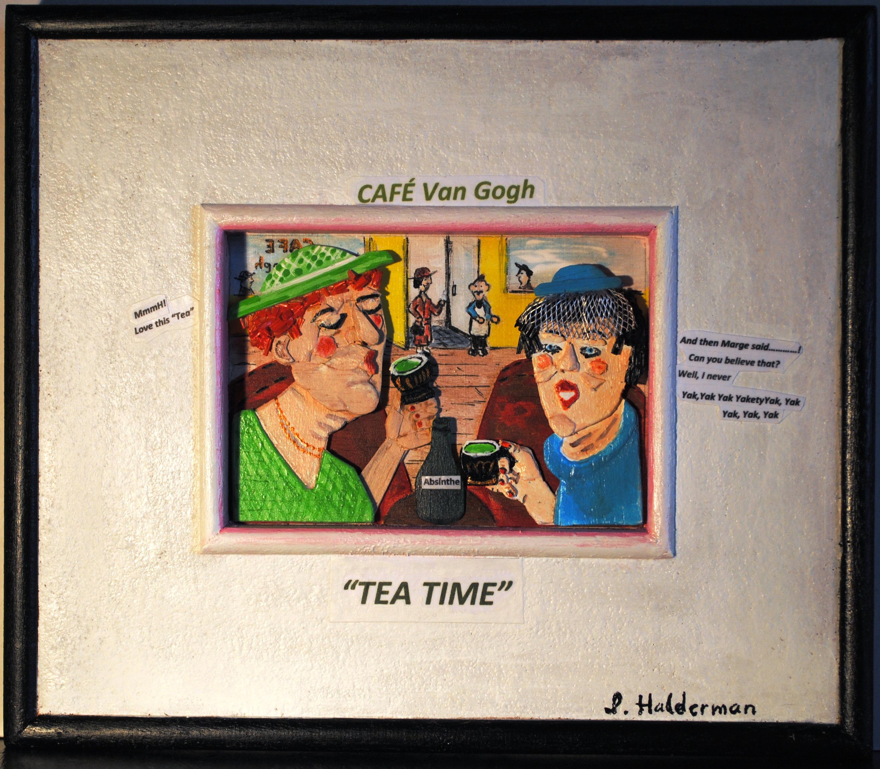 Tea+Time+I