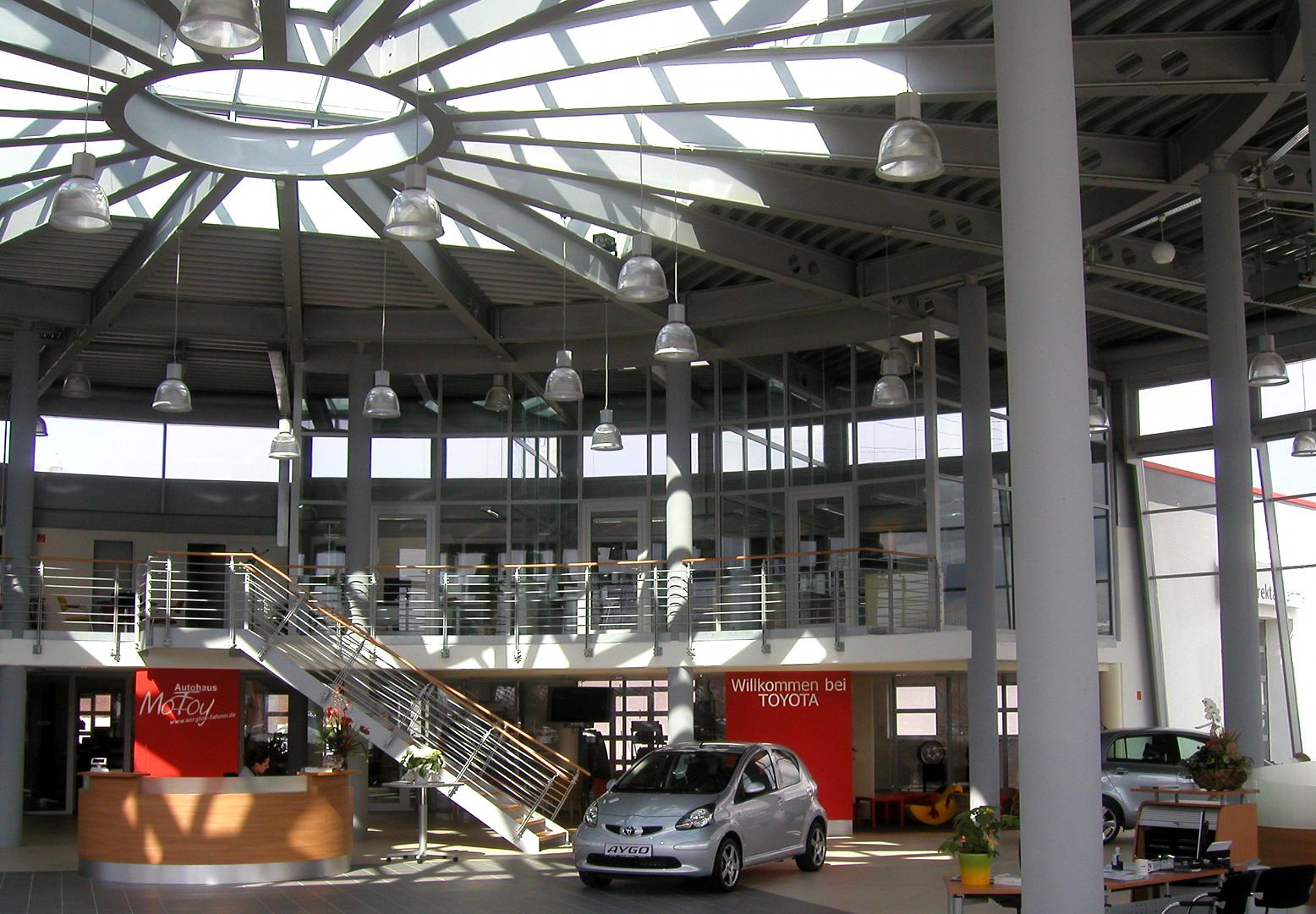 Autohaus Göttingen