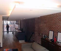 Madison Avenue Apartment