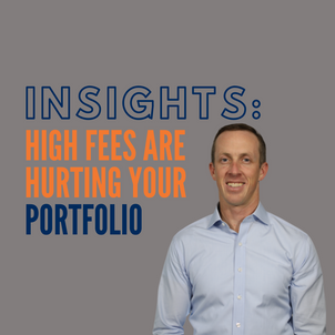 High Fees Are Hurting Your Portfolio More Than the Coronavirus.
