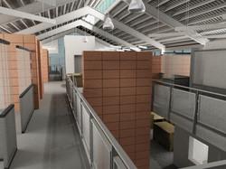 Boston Valley Terra Cotta Offices