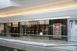 Gucci, Short Hills Mall NJ