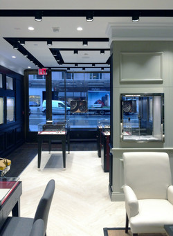 Bremont Boutique, New York NY