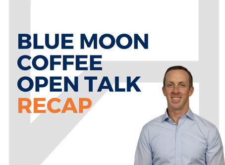 Coffee Talk Recap: February 13, 2020