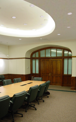 Harris Hall Interiors