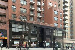 Façade 86th Street, New York NY