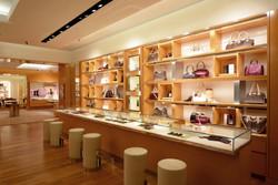 Louis Vuitton, Short Hills Mall NJ