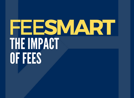 How Much is Too Much: Fee Impact Considerations