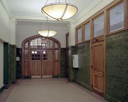 Harris Hall Interiors Restoration