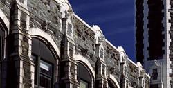 Compton Hall Restoration