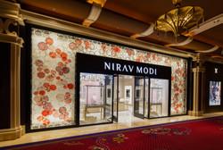 Nirav Modi, Las Vegas NV