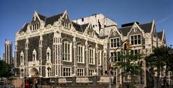 Harris Hall Restoration