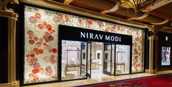Nirav Modi