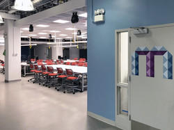 MTM Program @ City College NY