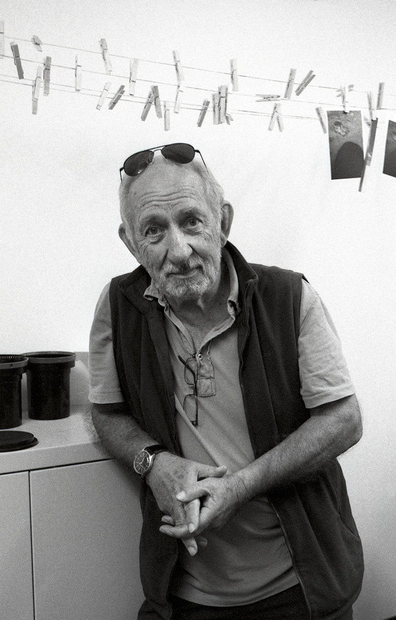 Prof. Michael Hallett