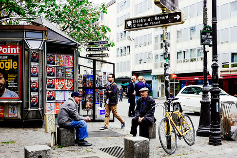 Paris | May 2015 | by Kaleido