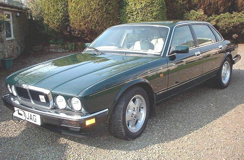 1994 Jaguar XJ6 3.2 Sport