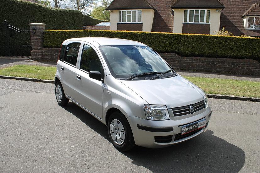 2007 Fiat Panda 1.2 'Dynamic' 1.2