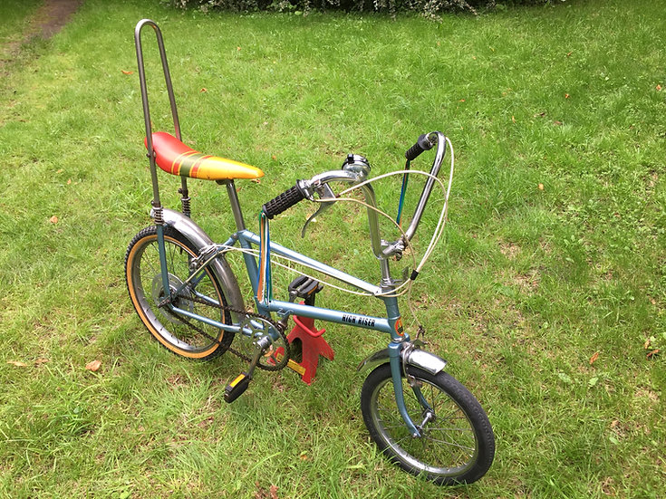 1973 Vindec High-Riser 'Chopper' Bicycle