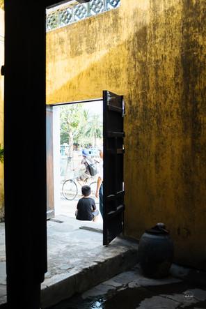 Vietnam | Ancient Hoi An | Jul. 2016 | by Kaleido