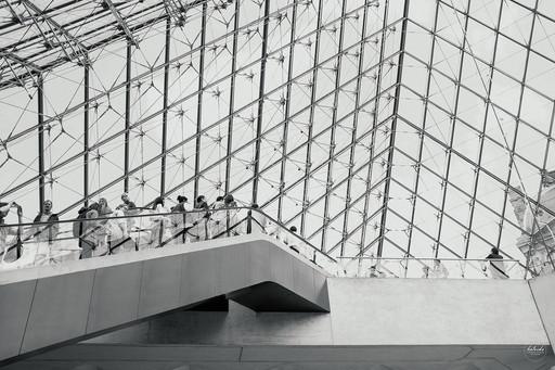 Paris | Louvre | May 2015 | by Kaleido