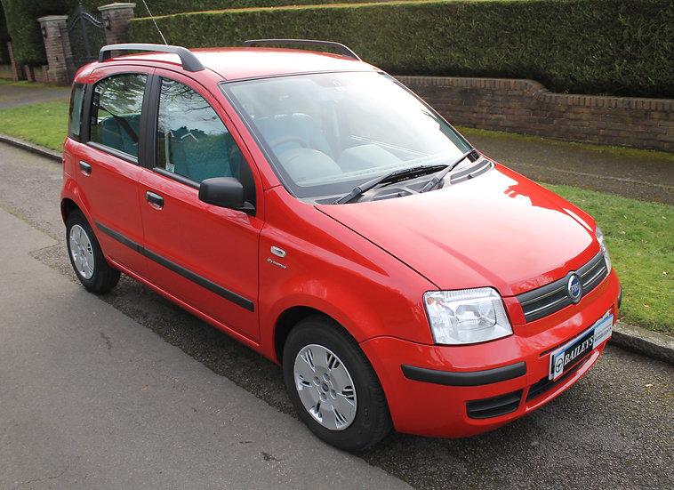 2004 Fiat Panda 1.2 'Dynamic'