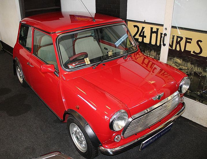 2000 Rover Mini MkVII 'Seven' Limited Edition