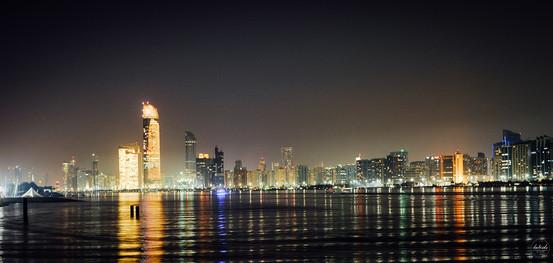 Abu Dhabi | May 2015 | by Kaleido
