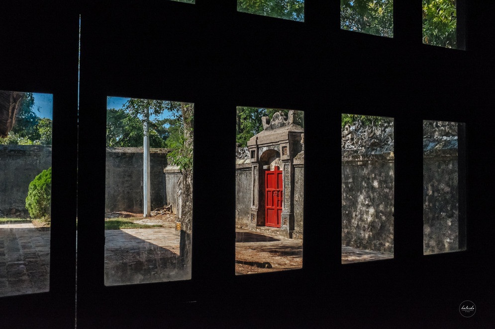 Vietnam | Ancient Hue | Aug. 2016 | by Kaleido