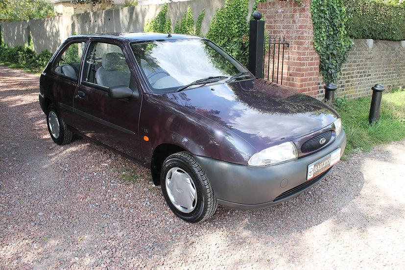 1995 Ford Fiesta MkIV 1.25 16v Zetec - S 'LX'