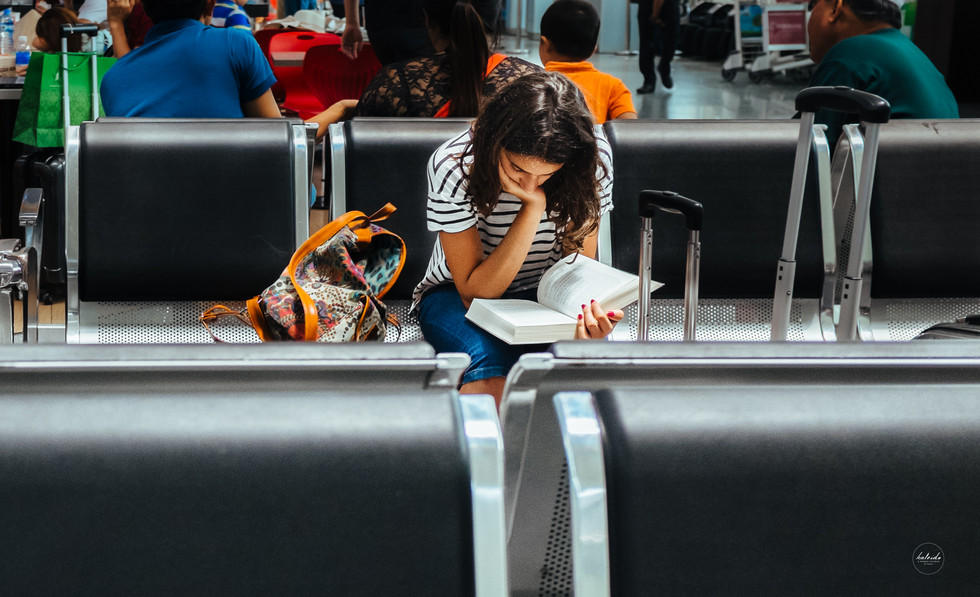 Vietnam | Danang airport | Aug. 2016 | by Kaleido