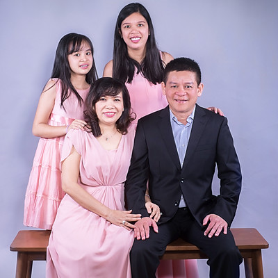 NGUYỄN TRẦN FAMILY