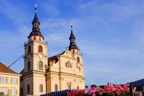 German | Lugwisburg City | May. 2015 | by Kaleido