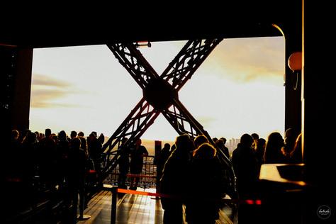 Paris | Effel Tower | May 2015 | by Kaleido
