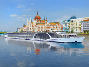 River Cruises on the Danube: Visiting Hungary