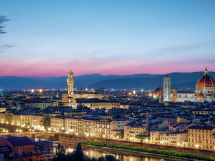 THE BEST EXPERIENCES TO HAVE IN FLORENCE