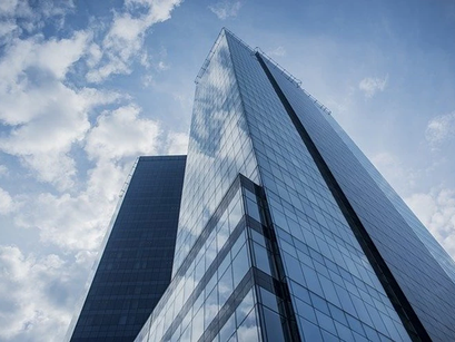 Glass Facades: How Much Harmful for Indian Climate?
